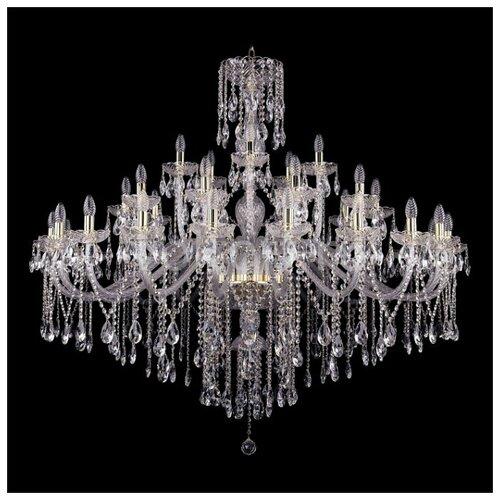 Bohemia Ivele Crystal 1771 bohemia ivele crystal подвесная люстра bohemia ivele crystal 1771 20 410 b gw
