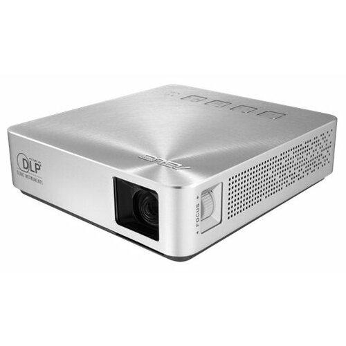 Фото - Карманный проектор ASUS S1 проектор asus zenbeam e1z