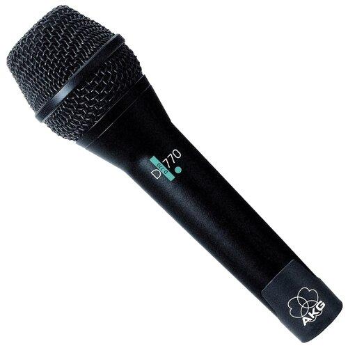 Микрофон AKG D770 akg ck99l