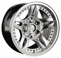 Колесный диск Racing Wheels H-152