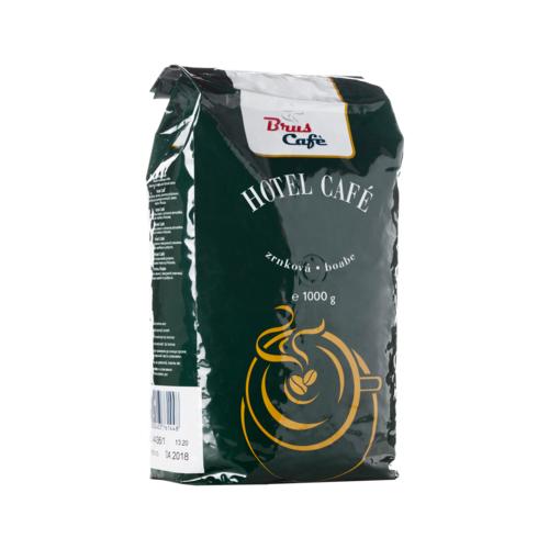Кофе в зернах Julius Meinl Brus