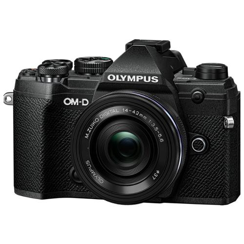 Фото - Фотоаппарат Olympus OM-D E-M5 фотоаппарат