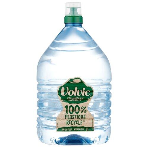 Минеральная вода Volvic