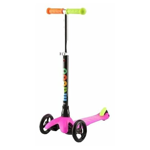 Кикборд Roing Scooters RO203-1 kick scooters foot scooters be2me 341526 children trick scooter for boy girl boys girls