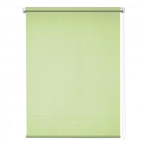 Штора рулонная 80х175см плайн шторы рулонные ролло идея рулонная штора ролло lux samba цветы зеленый оранжевый желтый 160 см