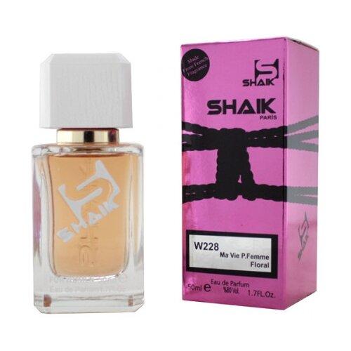 парфюмерная вода shaik парфюмерная вода 01 shaik special 50 мл Парфюмерная вода SHAIK W228 Ma