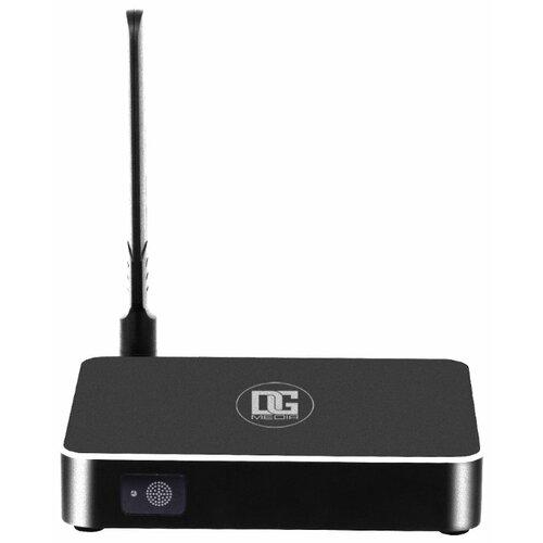 Фото - ТВ-приставка DGMedia TV Box S3 подставка dgmedia 13432 черный