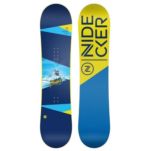 Сноуборд Nidecker Micron Magic