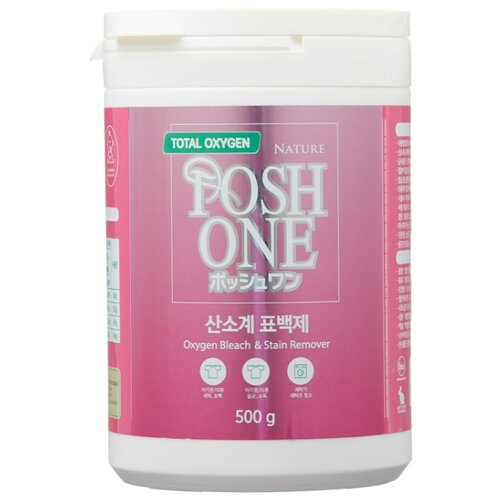 Posh One Пятновыводитель Total
