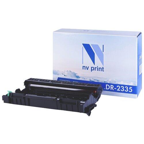 Фото - Фотобарабан NV Print DR-2335 kit thule kia optima 4 dr sedan 07 10 kia magentis 4 dr sedan 06 10 proton s16 4 dr sedan 10