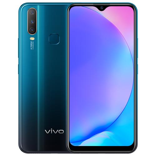 Смартфон vivo Y17 64GB смартфон