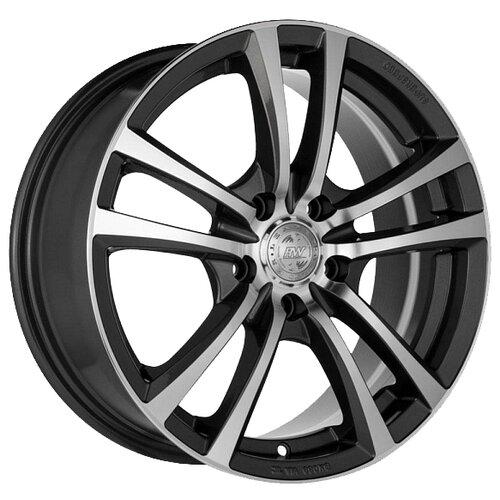 Фото - Колесный диск Racing Wheels H-346 колесный диск racing wheels h 577
