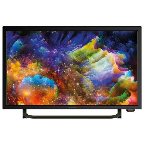 Фото - Телевизор Hyundai H-LED19ET2000 телевизор