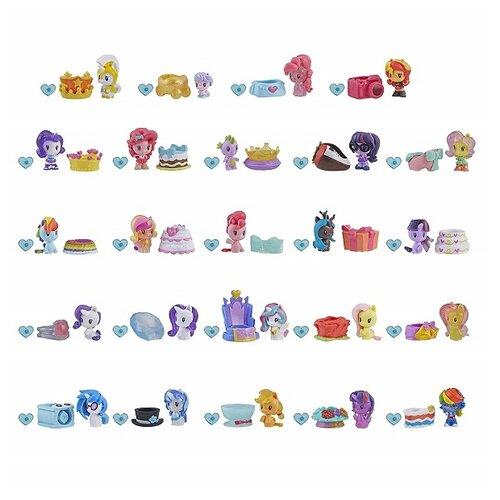 Фигурка Hasbro My Little Pony my little pony фигурка fluttershy
