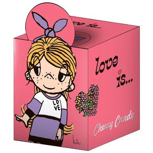 Конфеты жевательные Love is haribo miami жевательные конфеты 1 125 кг