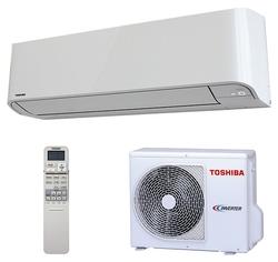Сплит-система Toshiba RAS-10BKV-EE1-N* / RAS-10BAV-EE1-N*