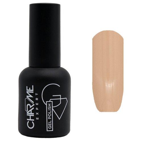 Гель-лак CHARME Expert Creme charme pro line гель лак 177 золотой песок