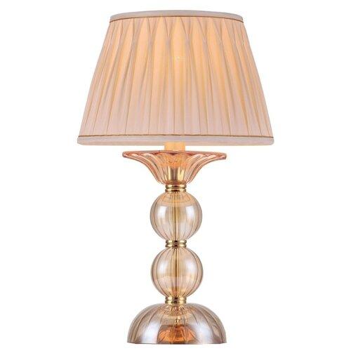 Фото - Настольная лампа Crystal Lux настольная лампа crystal lux emilia lg1