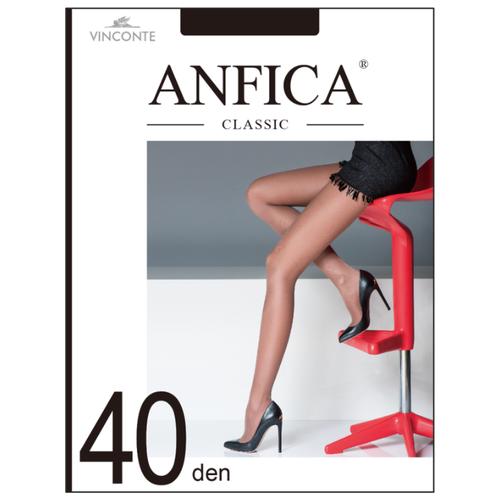 Колготки Anfica Classic 40 den колготки anfica classic 30 den