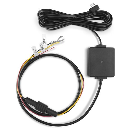 Автомобильный адаптер Garmin garmin автомобильный кабель питания для oregon