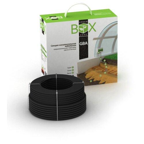 Греющий кабель Green Box комплектующие для раковин cobbe 9501