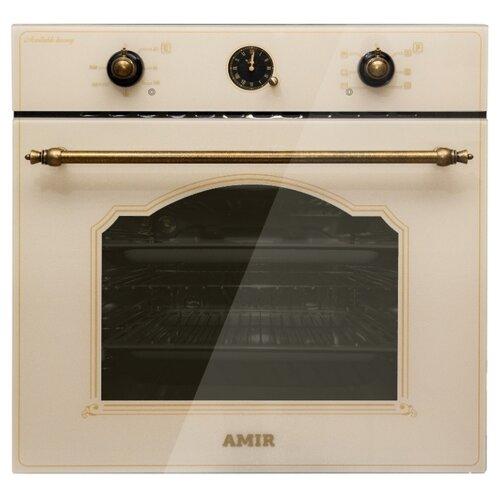 Электрический духовой шкаф AMIR amir tours