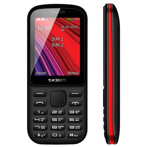 Телефон teXet TM-208 телефон