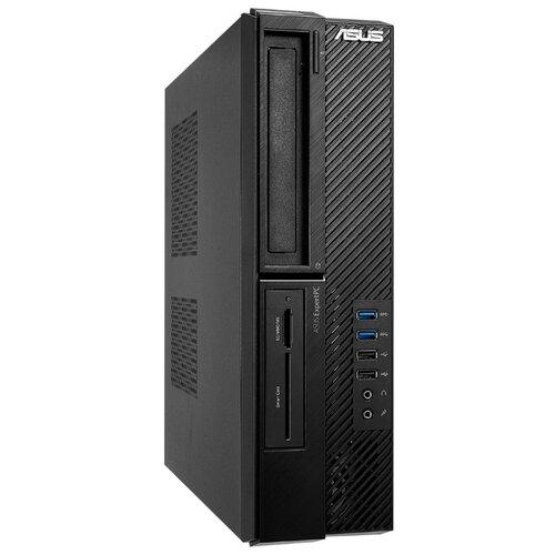 Настольный компьютер ASUS Pro компьютер