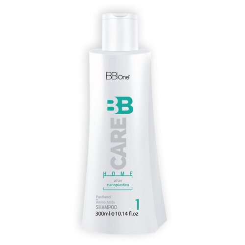 BB One шампунь BB Care After bulgari bb collection