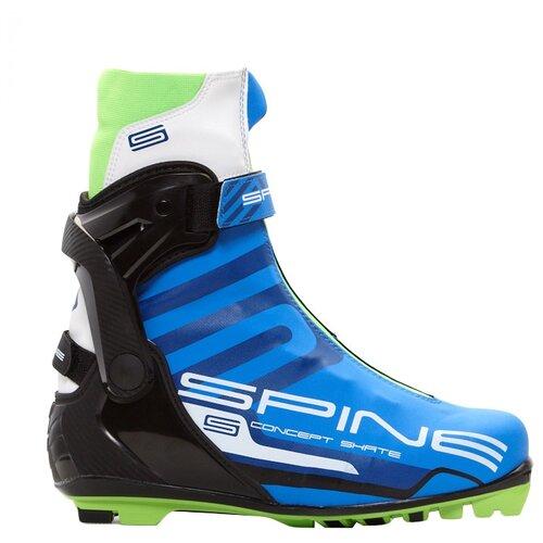 Ботинки для беговых лыж Spine