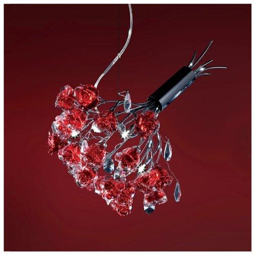 Люстра Citilux Rosa EL325P04.2 подвесная люстра citilux rosa bianco el325p12 1