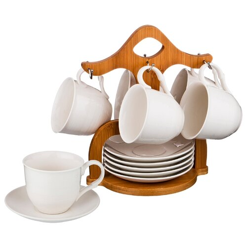 Чайный сервиз Lefard Native