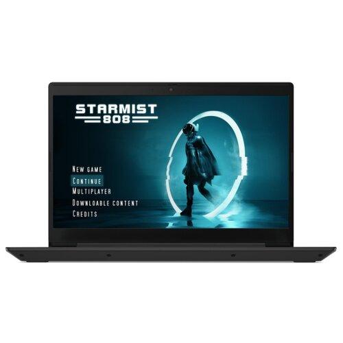 Ноутбук Lenovo Ideapad L340 15 ноутбук lenovo ideapad 330 17ast 81d7000fru
