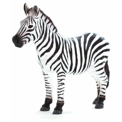 Фигурка Mojo Wildlife Зебра sk 62 фигурка граф зебра