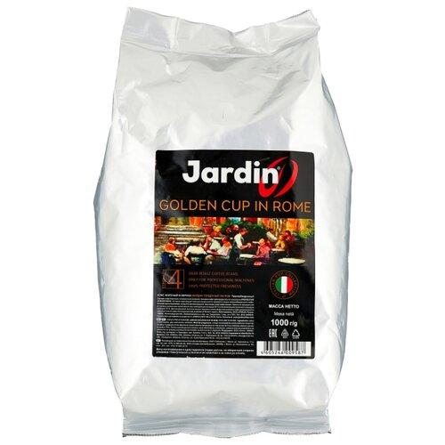 Кофе в зернах Jardin Golden Cup