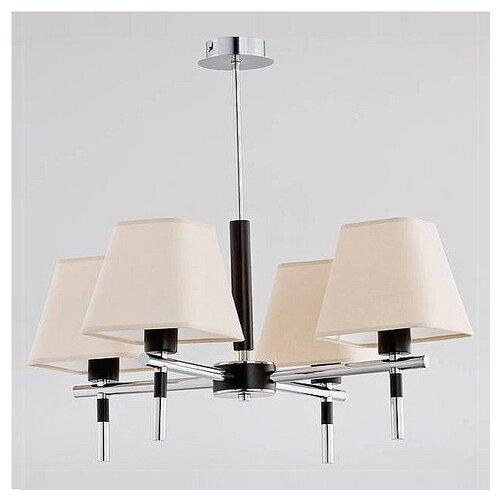 Люстра Alfa Texas 20574 E14 160 подвесной светильник alfa parma 16941