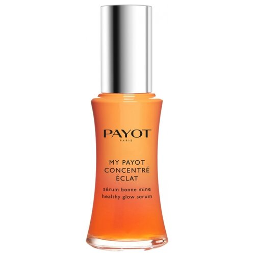 Payot My Payot Concentre Eclat payot my payot jour and my payot regard set