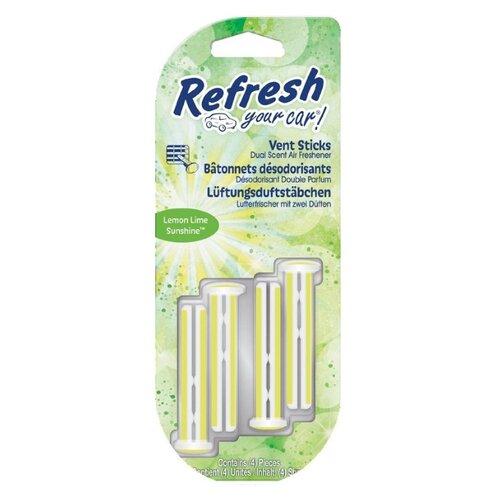 Refresh Your Car gumshoes refresh gumshoes
