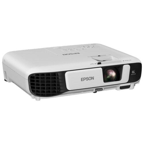 Фото - Проектор Epson EB-E05 проектор