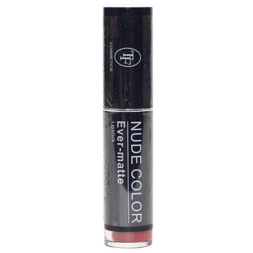 TF Cosmetics помада для губ Nud губная помада tf cz21 723