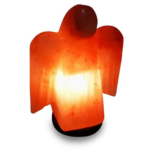 Солевая лампа Wonder Life Ангел массажер wonder life pangao pg 2601b7