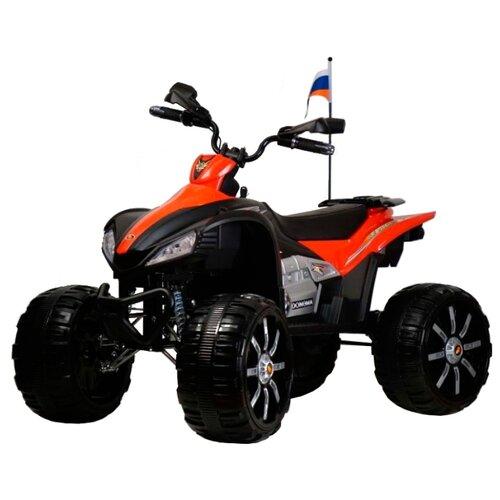 RiverToys Квадроцикл P555PP