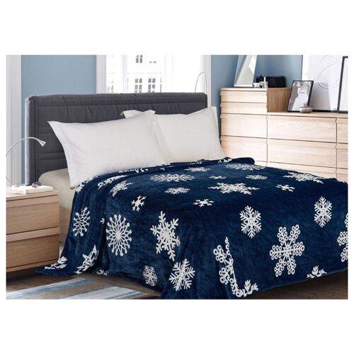 Фото - Плед Cleo Калифорния 200x220 см bedding set полутораспальный cleo sk 15 342