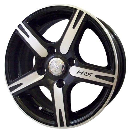 Фото - Колесный диск Racing Wheels H-372 колесный диск racing wheels h 417