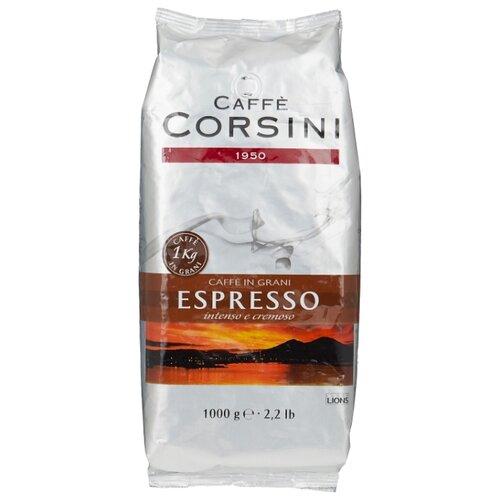 Кофе в зернах Caffe Corsini