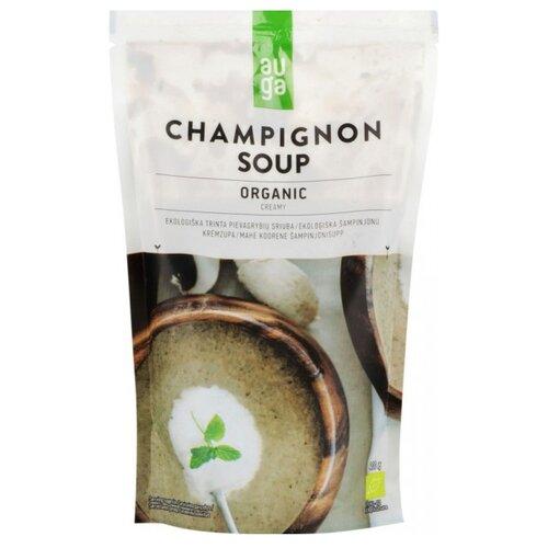 Auga Суп-пюре грибной Organic