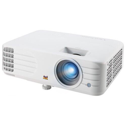 Фото - Проектор Viewsonic PX701HD+ viewsonic pro8800wul