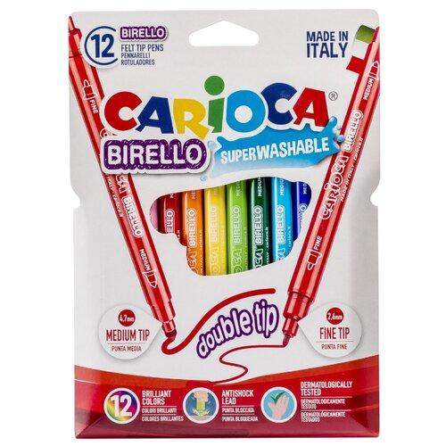 Carioca Набор фломастеров
