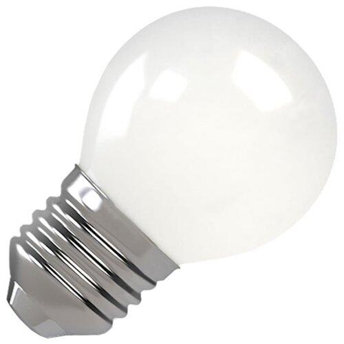 X-flash Filament G45 E27 4W лампочка x flash 48762