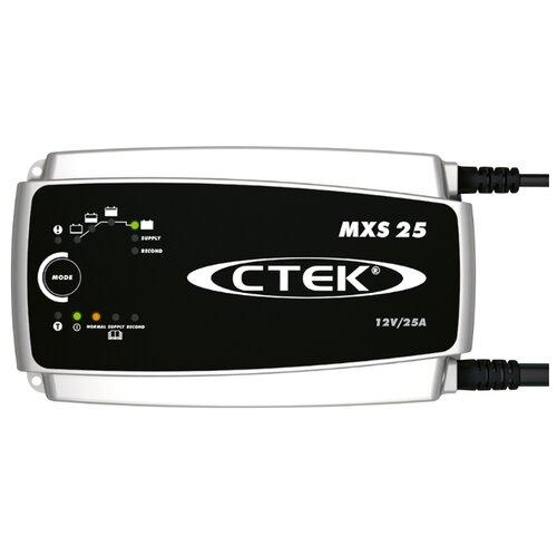 Зарядное устройство CTEK MXS 25 зарядное